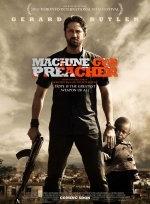 Xem Phim Machine Gun Preacher - Họng Súng Công Lý