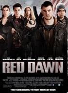 Phim Red Dawn - Bình Minh Đỏ