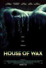 Xem Phim House Of Wax-Ngôi Nhà Sáp