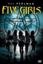 Phim 5ive Girls - 5 Nàng Phù Thủy