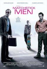 Phim Matchstick Men - Kẻ Lừa Đảo