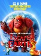 Phim Escape from Planet Earth - Cuộc Đào Thoát Khỏi Trái Đất