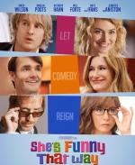 Xem Phim She's Funny That Way-Cô Nàng Ngớ Ngẩn