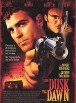 Phim From Dusk Till Dawn - Bộ Tộc Ma Cà Rồng