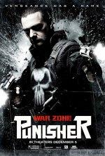 Phim Punisher: War Zone - Kẻ Trừng Phạt : Vùng Chiến Sự