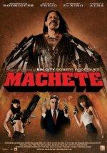 Phim Machete - Tập Đoàn Sát Thủ