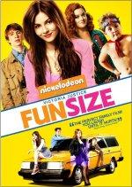 Xem Phim Fun Size - Quái Chiêu