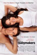 Xem Phim The Babymakers - Tinh Trùng Gặp Nạn
