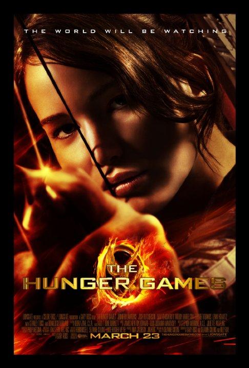 Xem Phim The Hunger Games (2012)-ĐẤU TRƯỜNG SINH TỬ
