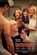 Phim Bachelorette - Hội Độc Thân