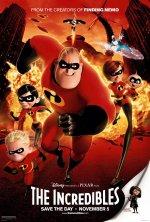 Phim The Incredibles - Gia Đình Siêu Nhân