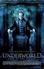 Phim Underworld: Rise of the Lycans - Thế Giới Ngầm 3: Người Sói Nổi Dậy
