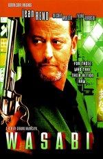 Phim Wasabi - Một Mình Chống Mafia Nhật