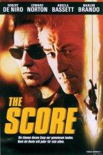 Phim The Score - Siêu Trộm