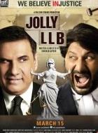 Xem Phim Jolly LLB-Luật Sư Jolly