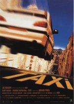 Phim Taxi 1 - Quái Xế Taxi 1