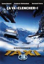 Phim Taxi 3 - Quái Xế Taxi 3