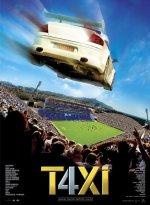 Phim Taxi 4 - Quái Xế Taxi 4