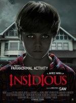 Phim Insidious - Ma Quái