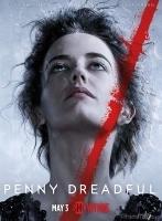 Phim Penny Dreadful - Season 2 - Truyện Kinh Dị Anh Quốc 2