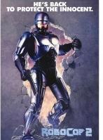 Phim RoboCop 2 - Cảnh Sát Người Máy 2