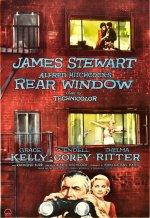 Phim Rear Window - Vụ Án Mạng Ở Nhà Bên