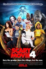 Phim Scary Movie 4 - Phim Kinh Dị 4