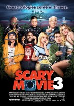 Phim Scary Movie 3 - Phim Kinh Dị 3