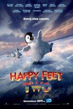 Xem Phim Happy Feet Two-Vũ Điệu Chim Cánh Cụt 2