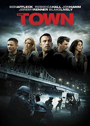 Phim The Town - Thị Trấn Tội Ác