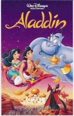 Xem Phim Aladdin-Aladdin Và Cây Đèn Thần