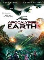 Phim AE: Apocalypse Earth - Trở Về Hành Tinh Xanh