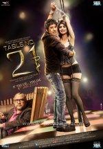 Phim Table No. 21 - Bàn Số 21