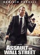 Phim Assault On Wall Street - Sát Thủ Phố Wall