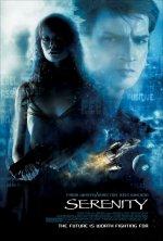 Phim Serenity - Sứ Mệnh Nguy Hiểm