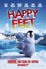 Phim Happy Feet - Vũ Điệu Chim Cánh Cụt