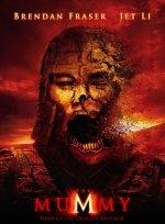 Phim The Mummy 3: Tomb Of The Dragon Emperor-Xác Ướp Ai Cập 3: Lăng Mộ Tần Vương