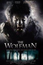Phim The Wolfman - Ma Sói