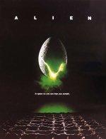Phim Alien 1 - Quái Vật Không Gian 1