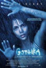 Phim Gothika - Oan Hồn