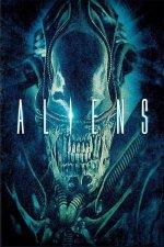 Phim Aliens 2 - Quái Vật Không Gian 2
