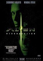 Phim Alien Resurrection - Quái Vật Không Gian 4: Tái Sinh