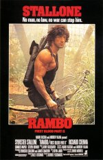 Phim Rambo First Blood Part II - Rambo 2