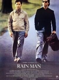 Phim Rain Man - Người Trong Mưa