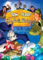 Phim Tom And Jerry Meet Sherlock Holmes - Tom Và Jerry Gặp Sherlock Holmes