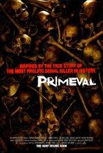 Phim Primeval - Đầm Lầy Chết