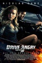 Phim Drive Angry - Sứ Giả Địa Ngục
