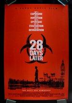 Phim 28 Days Later… - 28 Ngày Sau