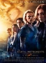 Phim The Mortal Instruments: City of Bones - Vũ Khí Bóng Đêm: Thành Phố Xương