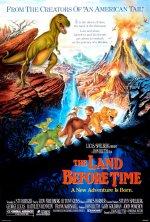 Phim The Land Before Time - Vùng Đất Tiền Sử